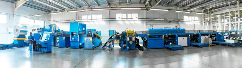What is a CNC Machine Shop