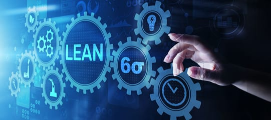 Lean Production and Manufacturing
